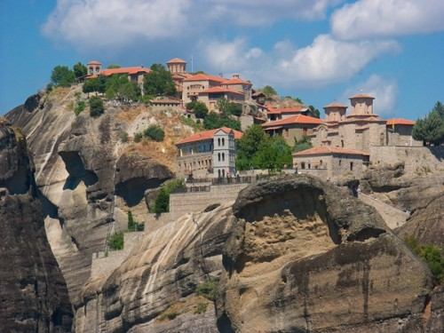World Heritage Sites in Greece