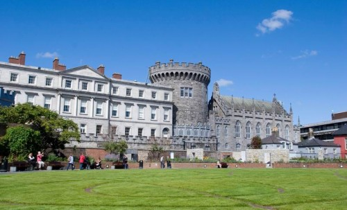 Tourist attractions in Dublin