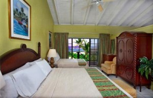Hibiscus Beach Resort US Virgin Islands