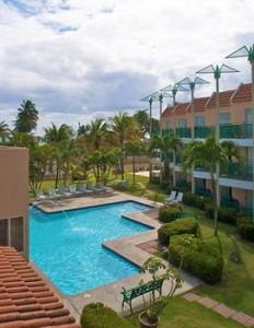 Parador Palmas de Lucia Resort
