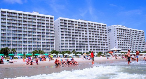 Places To Stay At Myrtle Beach On Your Vacation