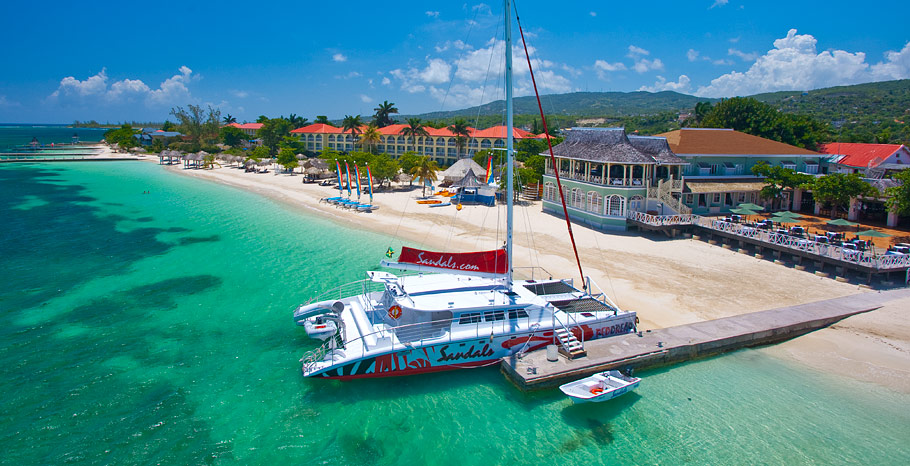 Best Caribbean Resorts All Inclusive: Jamaican Resorts