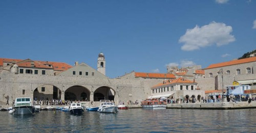 Dubrovnik-travel