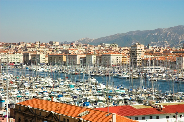 Interesting things and places to discover in Marseille