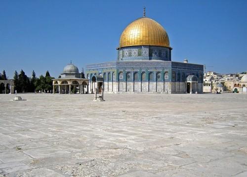 Jerusalem, Israel – The Holy Land