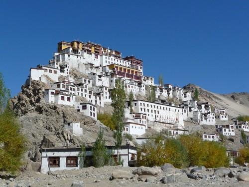 Ladakh – When Heaven Meets Earth