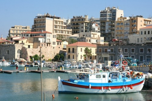 Hop Around the Greek Islands for Sun and Adventure