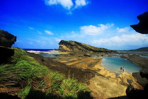 Biri Island, Samar