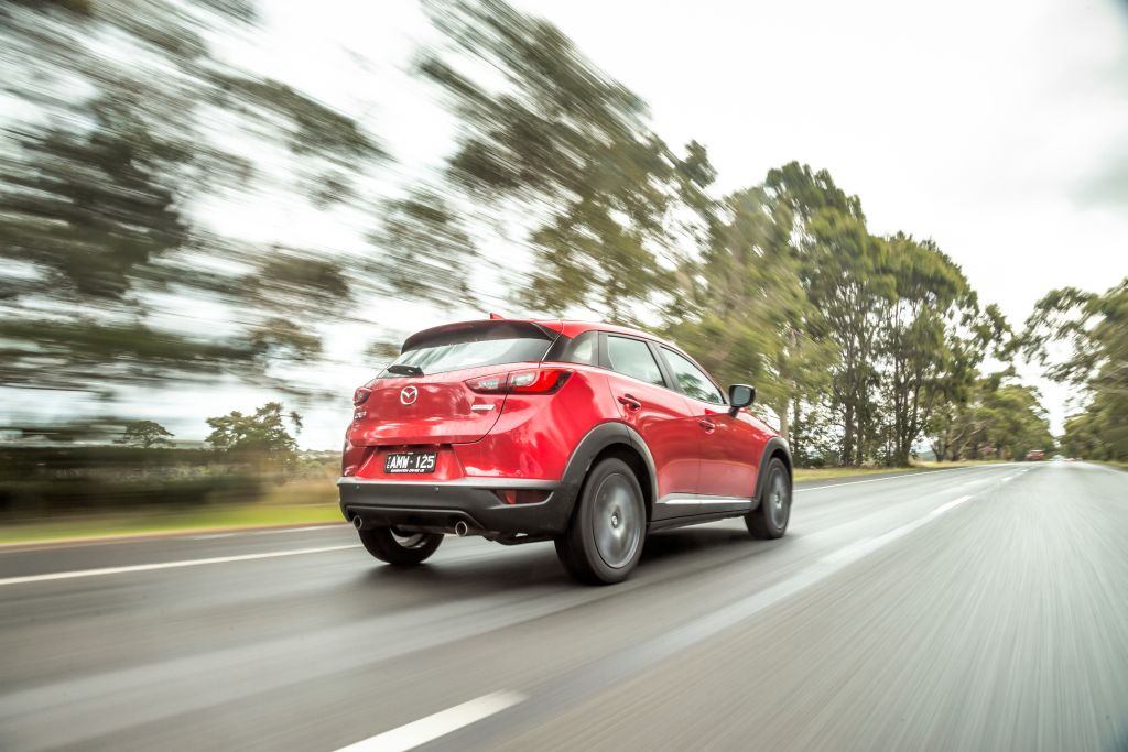 5 Affordable and Fuel-Efficient Crossovers