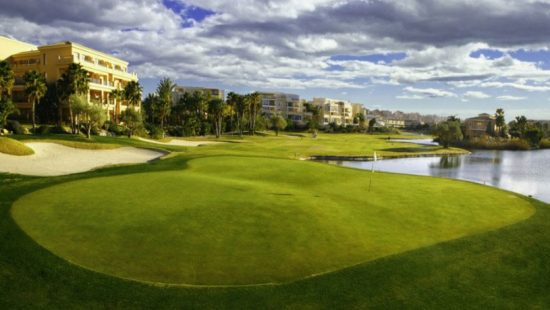 Alicante Golf Club