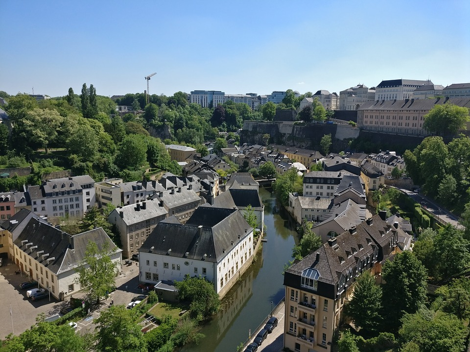 Getting Around in Luxembourg City