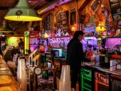 Best Ruin Pubs in Budapest