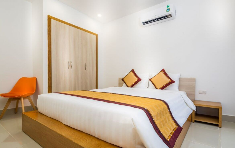 Da Nang apartment