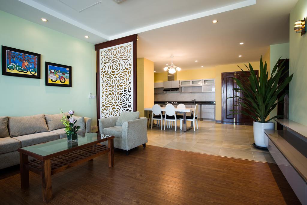 Phnom Penh condos for rent