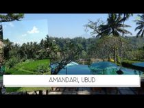 Amandari Resort: for tropical Vacation