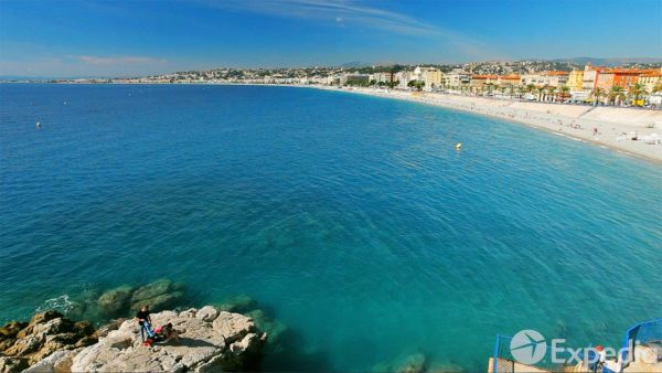 French Riviera: Two best places to visit