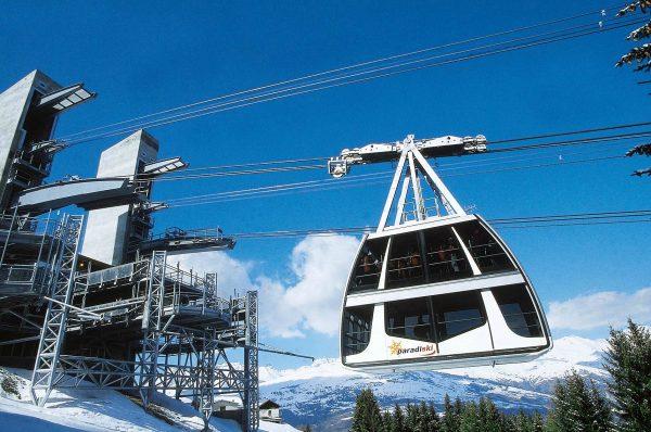 Top 5 French Ski Resorts for the Next Season