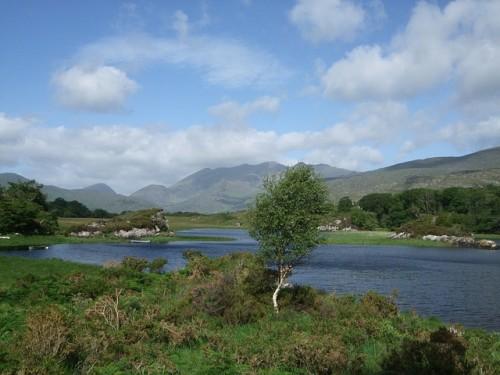 Ireland National Parks