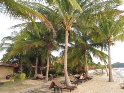 Sunset Beach Resort – Goa