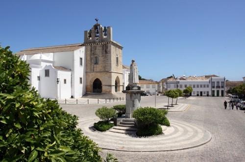 Holidays in Faro