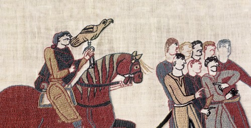 View The Bayeux Tapestry – A Unique Historical Commentary