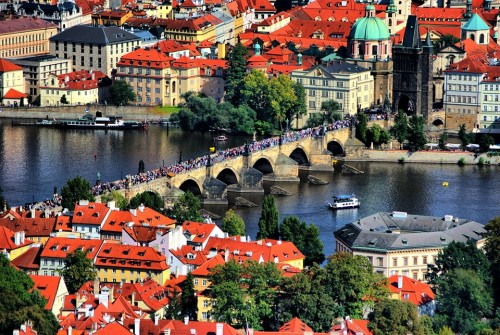 Planning A Stag In Prague