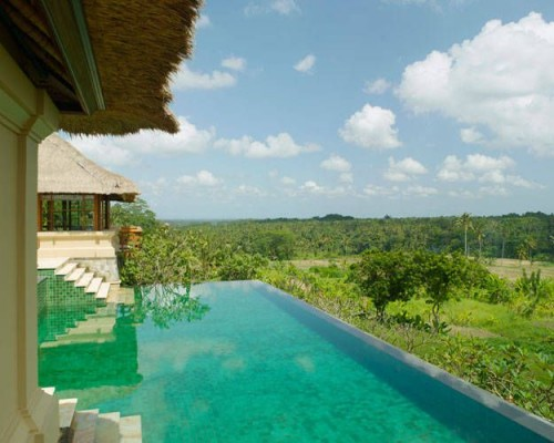 Amandari Resort: for tropical Vacation