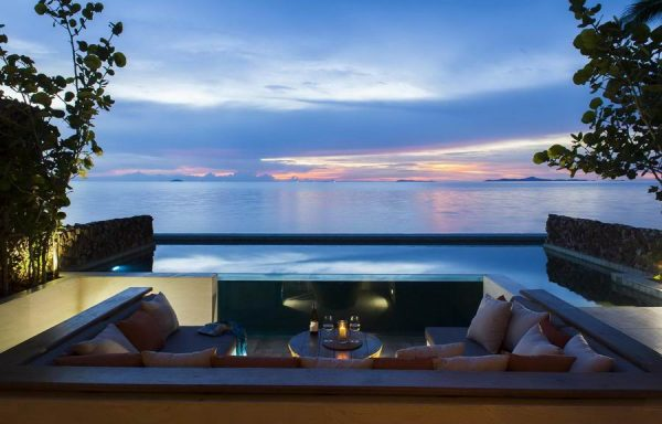 5 romantic locations to enjoy a sunset